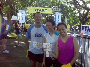 my new running group :-)