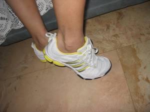 Adidas Alexia