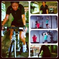 bike trainers day 13.4