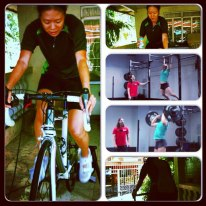 bike trainers day 13.4