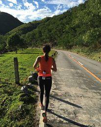 Sierra Madre Run